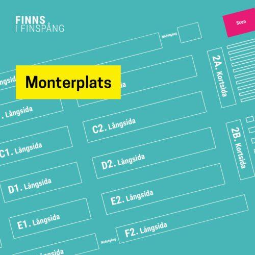 Monterplats